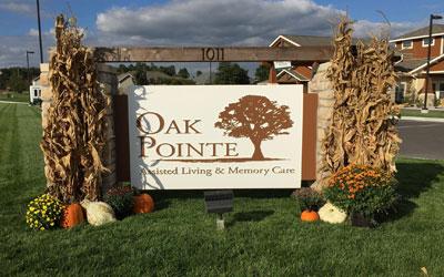 Oak Pointe at Monett